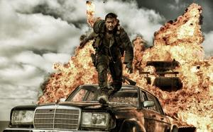 10 Tom Hardy Performances You Should Watch Before Seeing 'Mad Max: Fury Road'