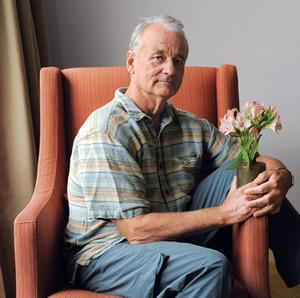 Style Icon: Bill Murray