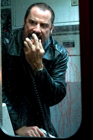 Travolta's Greatest (and Lamest)