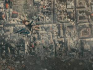 Avengers: Age Of Ultron: Bridge Rescue