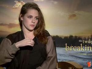 Exclusive: The Twilight Saga: Breaking Dawn - Part 2 - The Fandango Interview