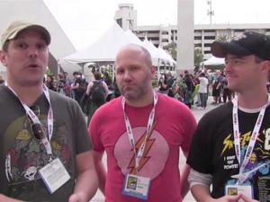 The Schmoes Know Movie Show - Top 5 Comic-Con 2013 News Stories