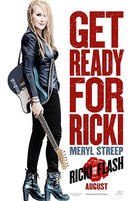 Ricki and the Flash showtimes and tickets