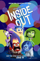Inside Out 3D showtimes and tickets