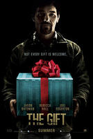 The Gift (2015) showtimes and tickets