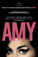 Amy (2015) showtimes and tickets