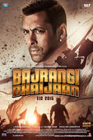 Bajrangi Bhaijaan showtimes and tickets