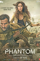 Phantom (2015) showtimes and tickets