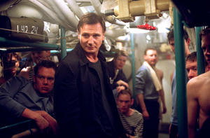 News Briefs: Liam Neeson Touted for 'Narco Sub'; Jack Huston Confirmed As 'The Crow'