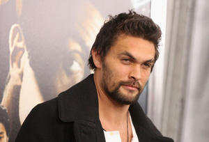 Jason Momoa in Talks to Join 'Batman vs. Superman' Movie