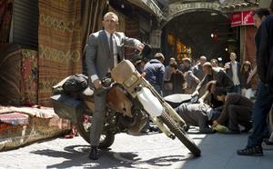 The 12 Longest Running Film Franchises