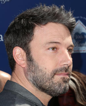 Spotlight On: Ben Affleck