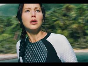 Exclusive: The Hunger Games: Catching Fire - IMAX Behind the Frame Featurette