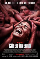 The Green Inferno showtimes and tickets