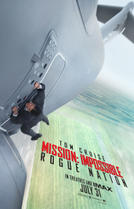 Mission: Impossible – Rogue Nation showtimes and tickets