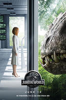 Jurassic World: An IMAX 3D Experience showtimes and tickets