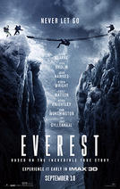 Everest: An IMAX 3D Experience showtimes and tickets