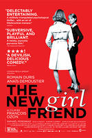 The New Girlfriend showtimes and tickets
