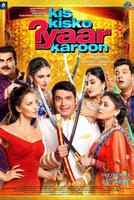 Kis Kisko Pyaar Karoon  showtimes and tickets