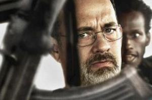 Tom Hanks Experiences Terror on the Seas in 'Captain Phillips' Trailer