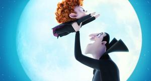 Why You Should Take Kids and Grandparents to See 'Hotel Transylvania 2'