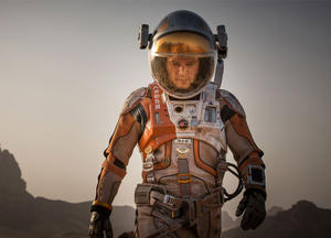 10 Mars Movies That Are Out of This World