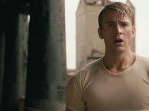 Captain America: The First Avenger (Uk Trailer 6)