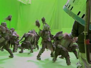 The Hobbit: Battle Of The Five Armies: Recruiting Five Armies (Uk)