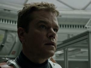The Martian (Trailer 1)