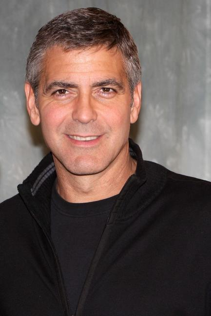 George Clooney at the photocall of