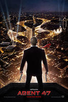 Hitman: Agent 47 showtimes and tickets