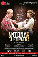 GLOBE ON SCREEN: ANTONY AND CLEOPATRA showtimes and tickets