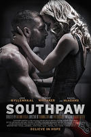 Southpaw showtimes and tickets