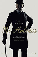Mr. Holmes showtimes and tickets