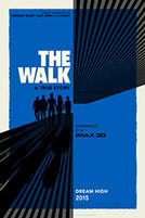 The Walk: An IMAX 3D Experience showtimes and tickets