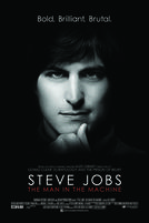 Steve Jobs: The Man In The Machine showtimes and tickets