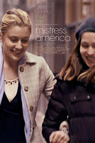 Mistress America showtimes and tickets