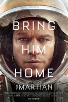 The Martian showtimes and tickets