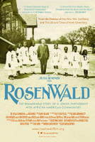 Rosenwald showtimes and tickets