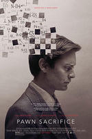 Pawn Sacrifice showtimes and tickets