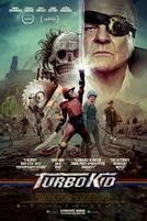 Turbo Kid showtimes and tickets