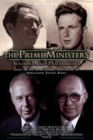 The Prime Ministers: Soldiers and Peacemakers showtimes and tickets