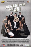 Jawani Phir Nahi Ani showtimes and tickets