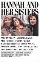 Hannah and Her Sisters showtimes and tickets