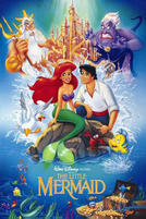 The Little Mermaid showtimes and tickets