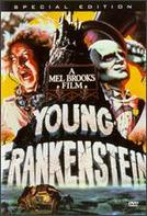Young Frankenstein showtimes and tickets