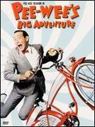 Pee Wee's Big Adventure showtimes and tickets