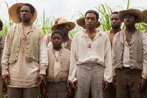 5 Reasons Why '12 Years a Slave' Could Win Best Picture