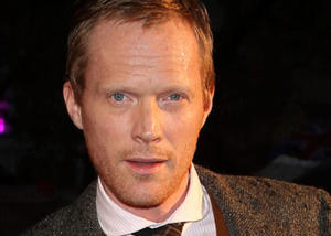 Paul Bettany to Play the Vision in 'Avengers: Age of Ultron'