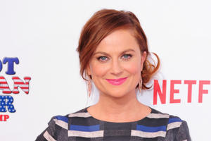 News Briefs: Amy Poehler Will Become NBA Coach in New Comedy; Watch Julianne Moore and Ellen Page Fall in Love in 'Freeheld' Trailer